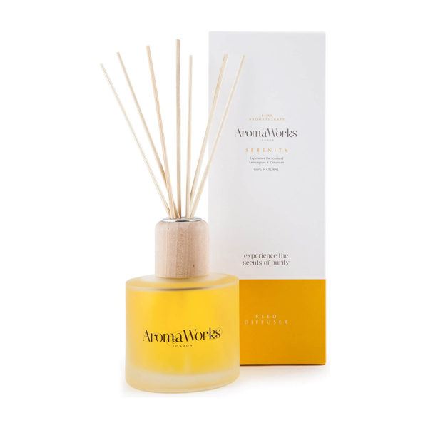 Aromaworks Reed Diffuser
